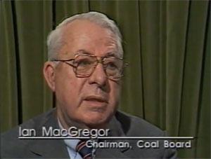Ian MacGregor
